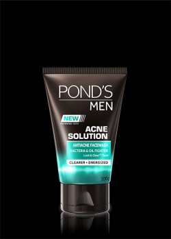 Acne Solution Face Wash