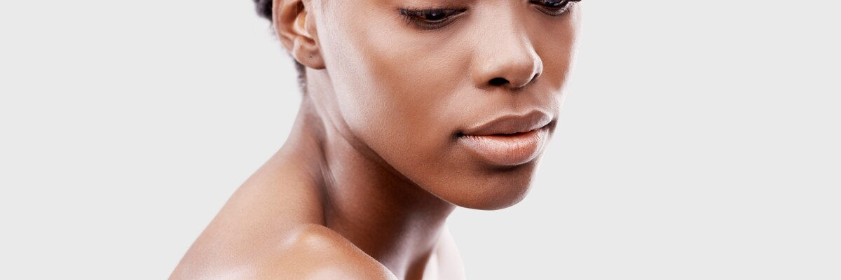 Make #NoFilter your ultimate skin goal