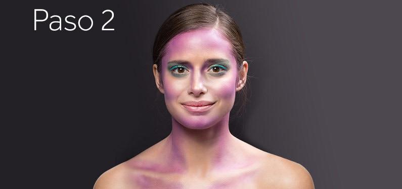 Tutorial de maquillaje de sirena para Halloween