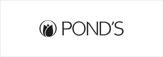 Hasil gambar untuk logo ponds