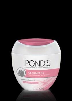 Clarant B3 Crema aclaradora de manchas con Vitamina B3+ para piel normal a grasa