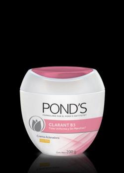 Clarant B3 Crema aclaradora de manchas con Vitamina B3+ con protección solar