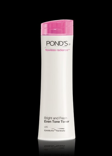 Flawless Radiance Bright and Fresh Even Tone Toner