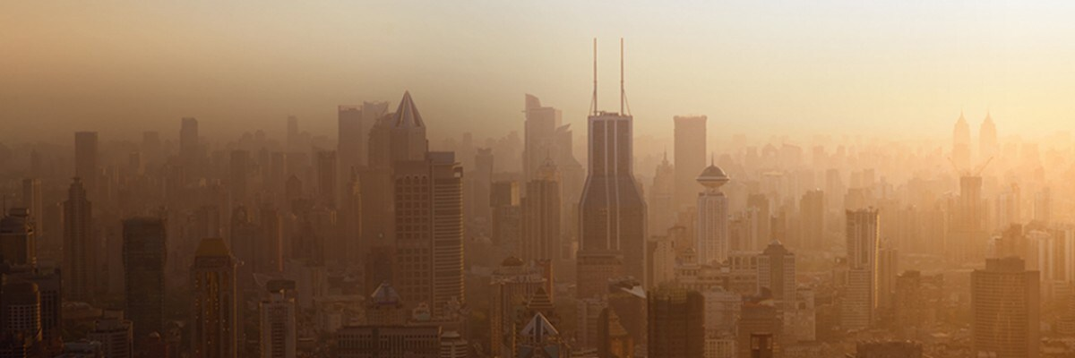 A new skin enemy – Pollution and how it affects your skin