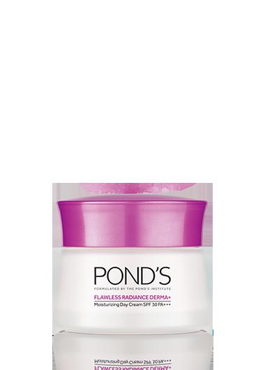 Flawless Radiance Moisurizing Day Cream