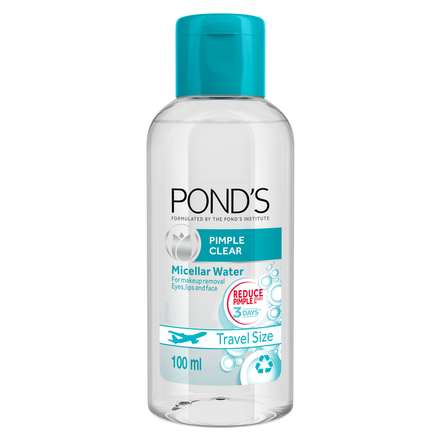 The Real Causes of Pimples - POND'S South Africa