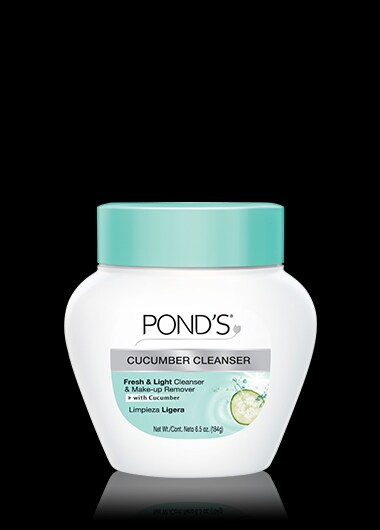 Pond s cucumber cleanser pond s for Ponds products